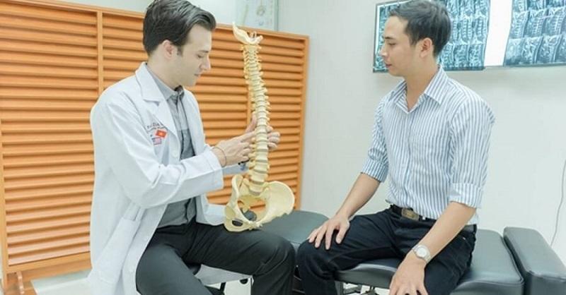 Khoa Phục hồi chức năng Đa khoa Phương Nam điều trị các bệnh lý xương, cơ khớp thần kinh