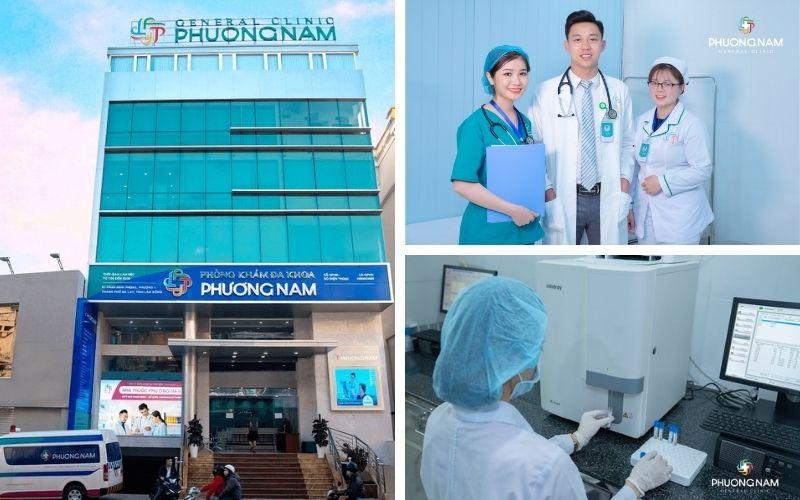 Đa khoa Phương Nam - Địa chỉ tầm soát và xét nghiệm ung thư uy tín