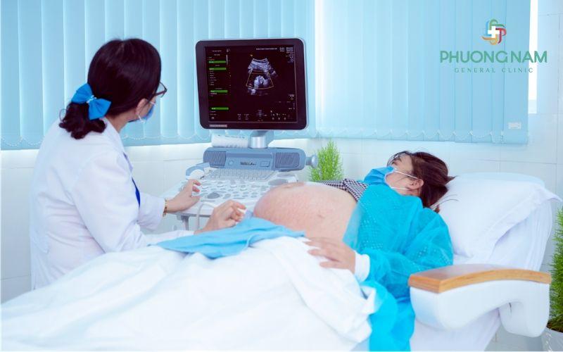 Khám thai định kỳ và những điều cần biết