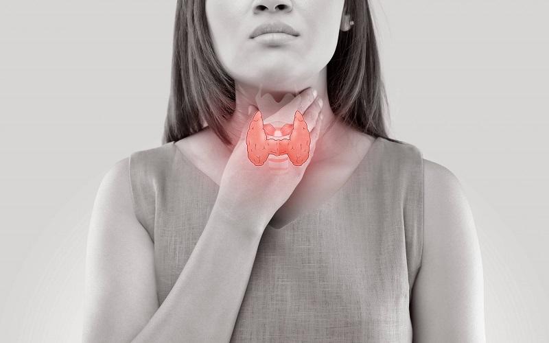 Triệu chứng nhận biết u tuyến giáp