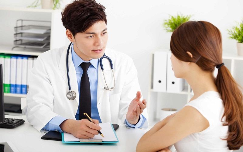 Trễ kinh que thử thai 1 vạch
