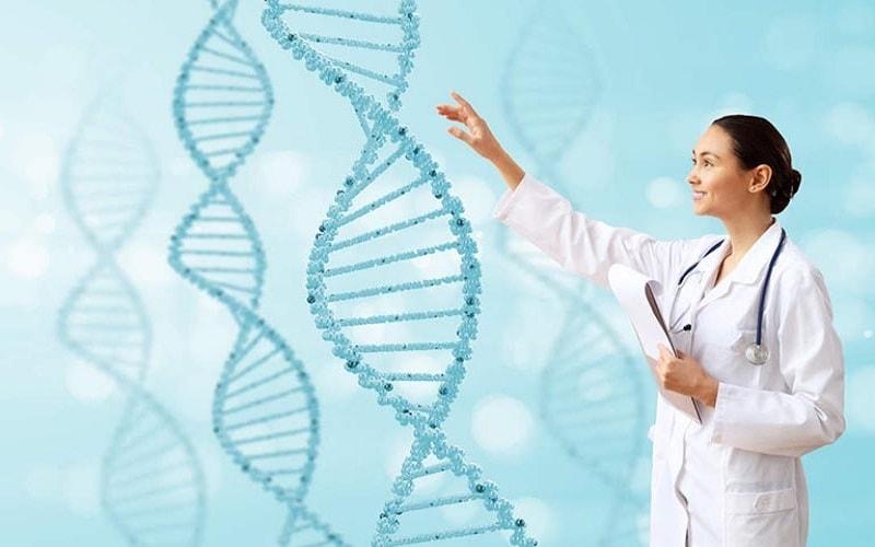 Xét nghiệm DNA là gì?