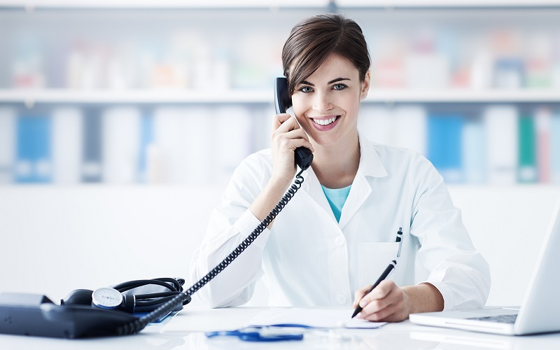 Tại sao nên tìm bác sĩ tư vấn sức khỏe trực tuyến trước khi đi khám?