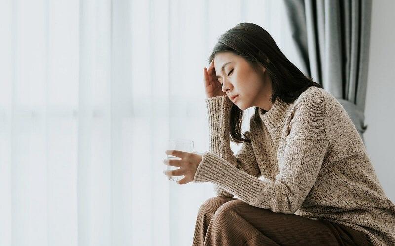 Nguyên nhân gây ra tình trạng rối loạn tiền mãn kinh