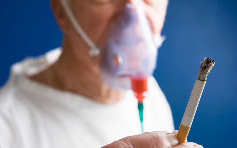 Nguyên nhân gây bệnh phổi tắc nghẽn mãn tính