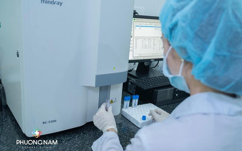 Xét nghiệm gamma gt ở đâu uy tín, chính xác?