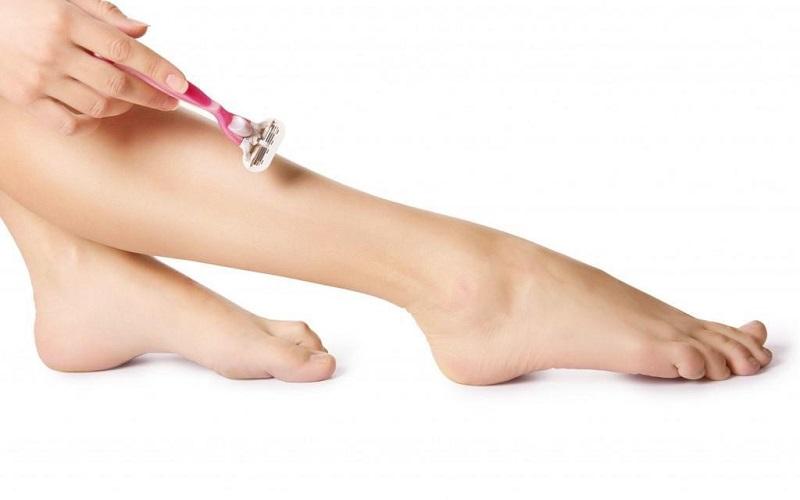 Làm sao để ngừa viêm lỗ chân lông?