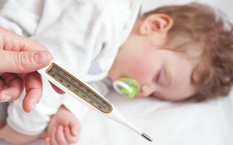Triệu chứng khi tiêm phòng sởi quai bị rubella