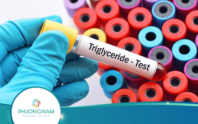 Chỉ Số Triglycerid Trong Xét Nghiệm Máu Là Gì?