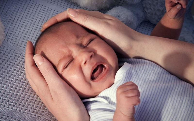 Hậu quả khôn lường khi bé bú đêm khi đã được 6 tháng tuổi