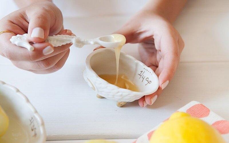Cách làm sữa rửa mặt từ thiên nhiên -3