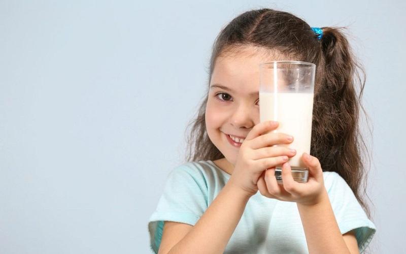 Top loại sữa tươi nào tốt cho bé