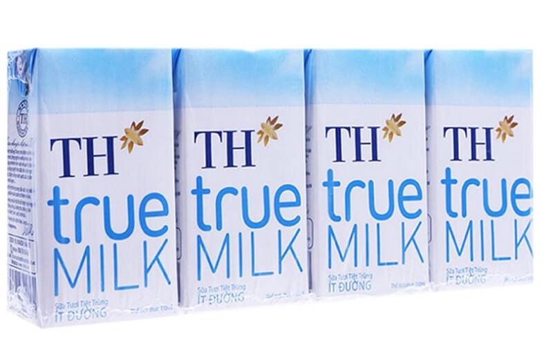 Loại Sữa Tươi Nào Tốt Cho Bé -2
