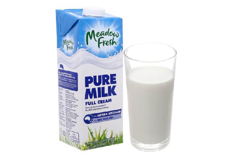 Loại Sữa Tươi Nào Tốt Cho Bé -4