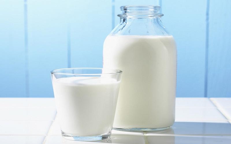 Loại sữa tươi nào tốt cho bé