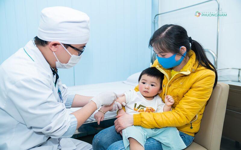 tiêm vắc xin HPV cho nam giới ở đâu