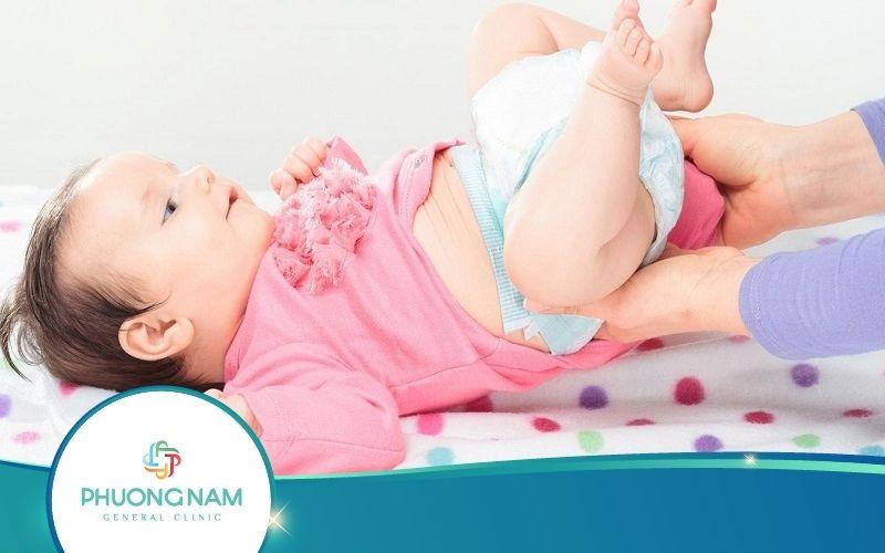 [Giải Đáp] Trẻ Sơ Sinh 3 Ngày Không Đi Ngoài Phải Làm Sao?