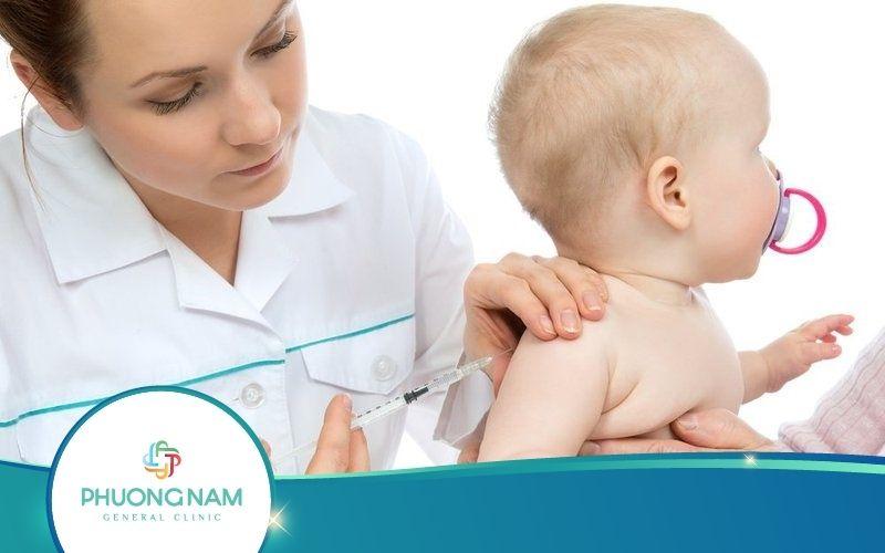 Dịch Vụ Tiêm Vacxin Tại Nhà Của Đa Khoa Phương Nam