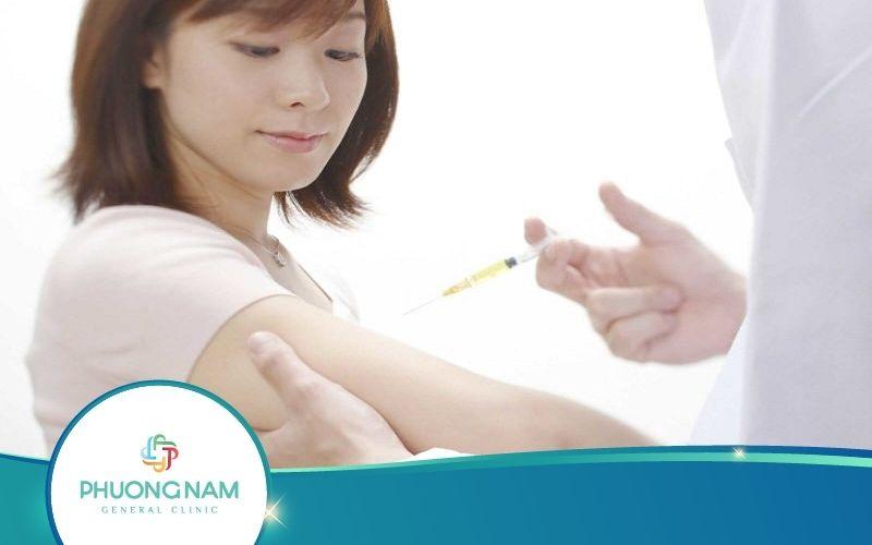Chích Ngừa Cảm Cúm Cho Người Lớn Ở Đâu Hiệu Quả Và An Toàn?