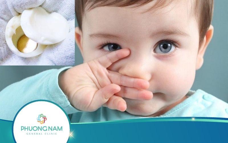 Trẻ Dưới 1 Tuổi Có Đánh Cảm Được Không? – Mẹ Phải Biết!