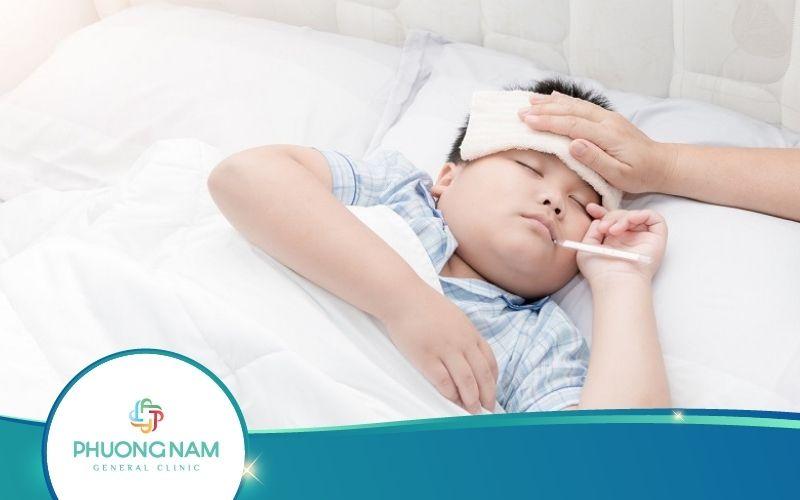 Bội Nhiễm Sau Cúm – Tình Trạng Nguy Hiểm Không Nên Chủ Quan