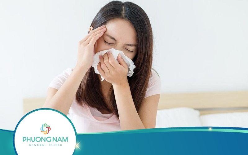 Vì Sao Cảm Cúm Đau Đầu? Lý Do Cảm Cúm Đau Nhức Cơ Thể Là Gì?
