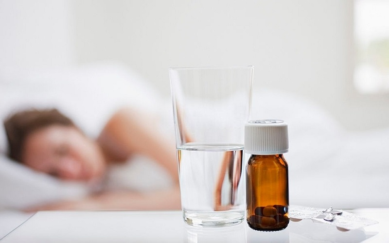 Những loại thuốc gây ảnh hưởng đến thai nhi -2
