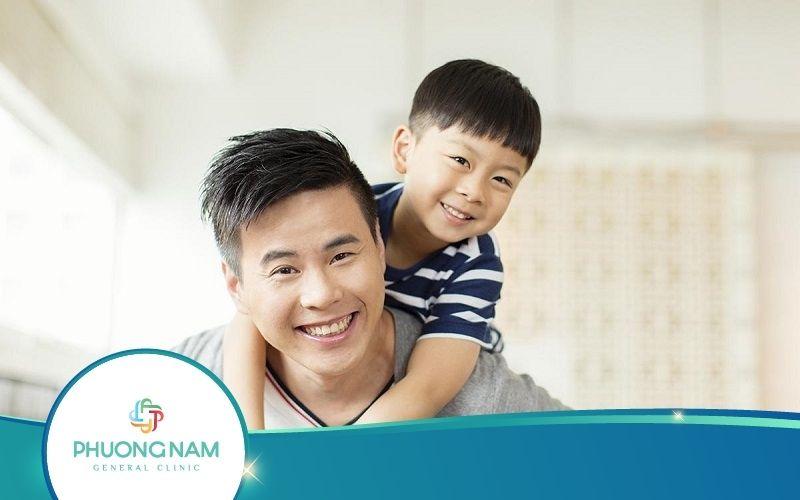Xét Nghiệm ADN Cha Con Bao Nhiêu Tiền? – Bảng Giá Chi Tiết